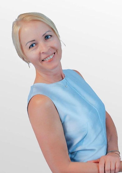 Olena Levanda_Organic Spa LLC_Chevy Chas