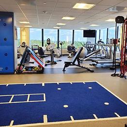 private gym near me