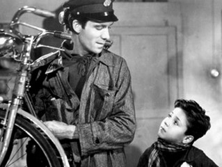 (Film Review) Ladri Di Biciclette / The Bicycle Thieves (1948)