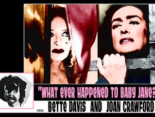 (Essay) The Horror Genre: 'What Ever Happened to Baby Jane?'