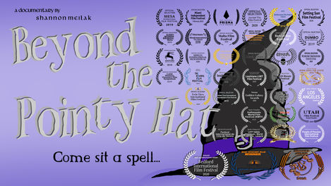 Beyond The Pointy Hat