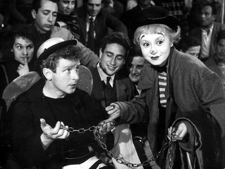 (Film Review) La Strada (1954)