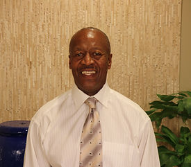 Active Release Therapist Clinton Muhammad of Eastern Medical Center