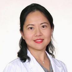Candace Luo, Acupuncturist, Cupping, Eastern Medical Center, Pleasanton, Livermore, Dublin