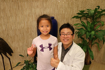 Doctors of Eastern Medical Center work well with infant, kids, and teenagers