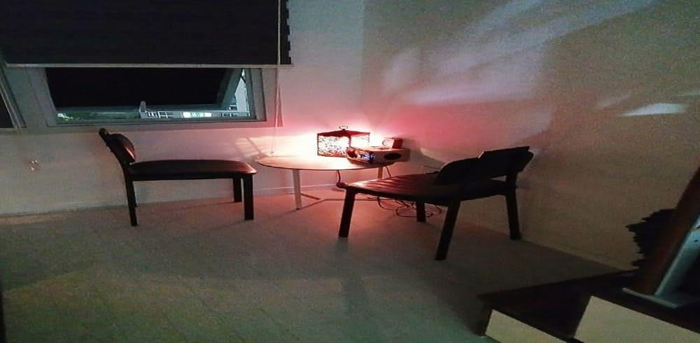 화성 동탄 고래스웨디시 휴게공간