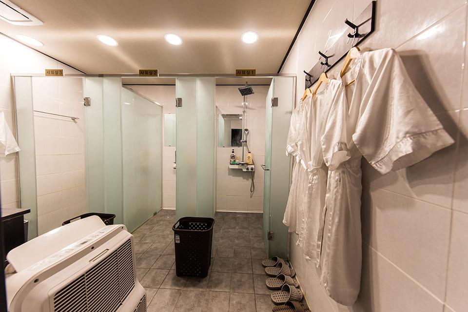 강서구 가양동 더힐타이 샤워룸