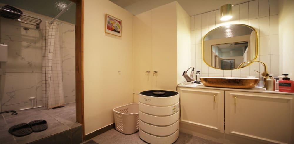 서울 구로구 라니테라피 샤워룸