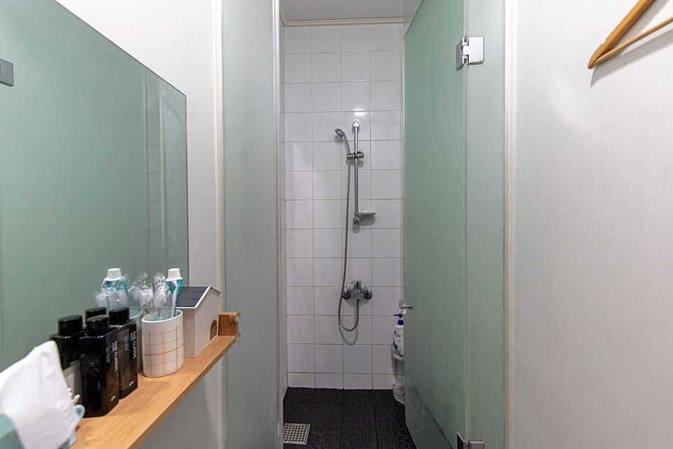광명 소하동 나비 샤워실