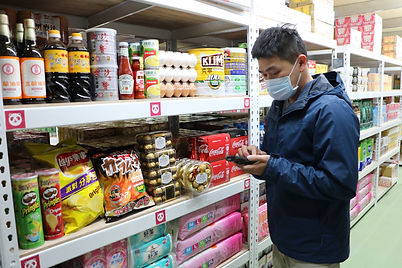 03-foodpanda設立「熊貓嚴選」雲端商品,於雙北提供多員商品選擇。.jp