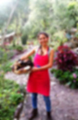 Ayahuasca diet, Ayahuasca food, Ayahuasca chef, Preparation for Ayahuasca