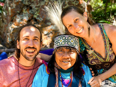 Ayahuasca Retreat and traditional Plant Dieta in the Sacred Valley, Cusco, Peru - 1 Month this July!