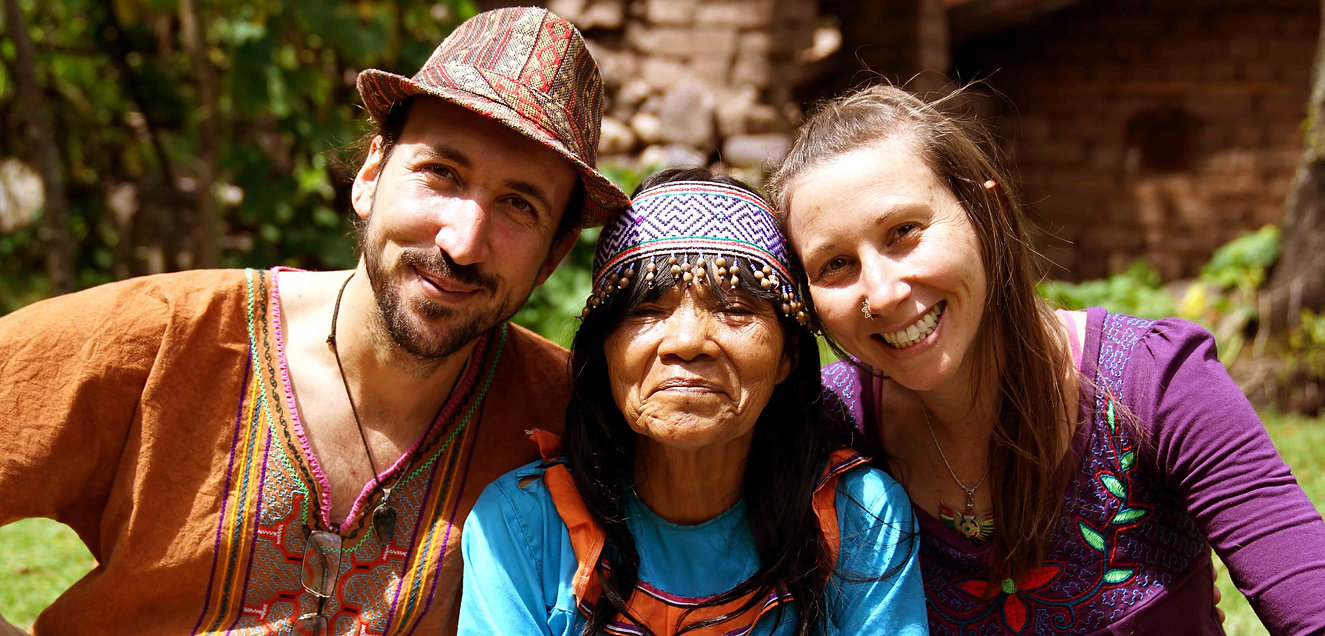 Manuela Mahua, supportive Ayahuasca experience, saftey and Ayahuasca, safe ayahuasca retreats, shamanism and ayahuasca, reputable ayahuasca retreats