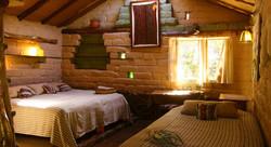 Ayahuasca retreat center Peru