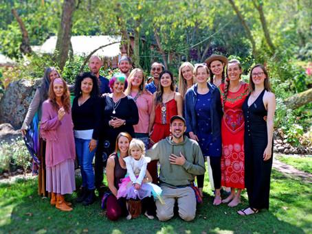 Offerings from Tree of Light Retreats 2019