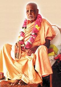 Srila Bhakti Vaibhava Puri Maharaja