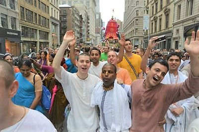 Prabhupada Village, Temple of the Holy Name, ISKCON, Krishna, Hindu