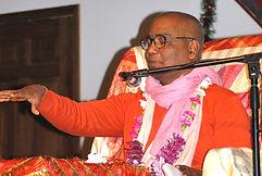 Teaching Bhakti