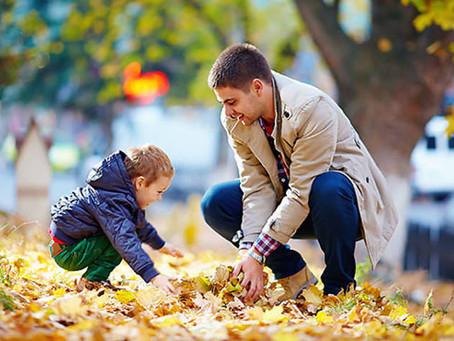 100 maneiras de ser gentil com seus filhos durante a infância