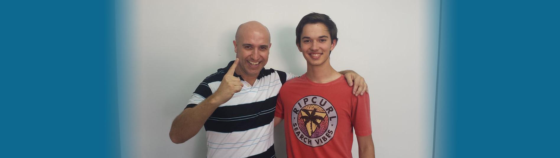 Marcelo Pivotto