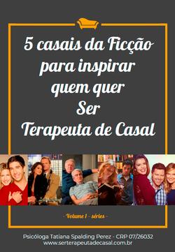 E-book 5 casais para inspirar