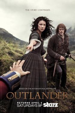 Clare - Outlander