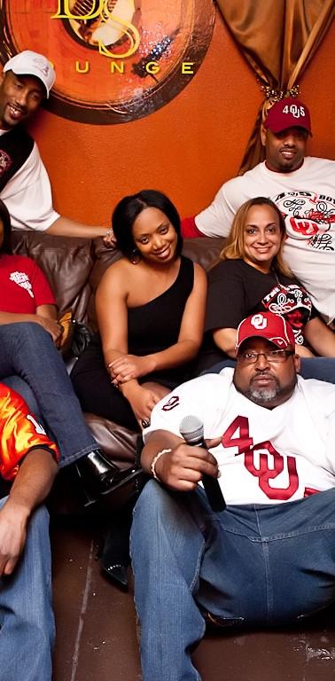 2012 - Bedlam Team