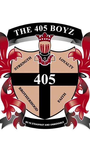 The 405 Boyz