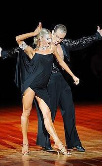 Latin dancing Singapore