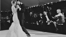 Getting over your Wedding Dance Jitters