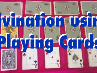 The Evolution of the Tarot Deck into Playing Cards