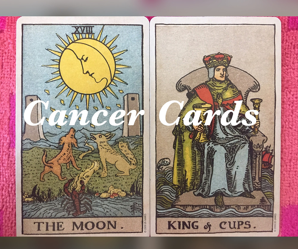 Cancer Cards