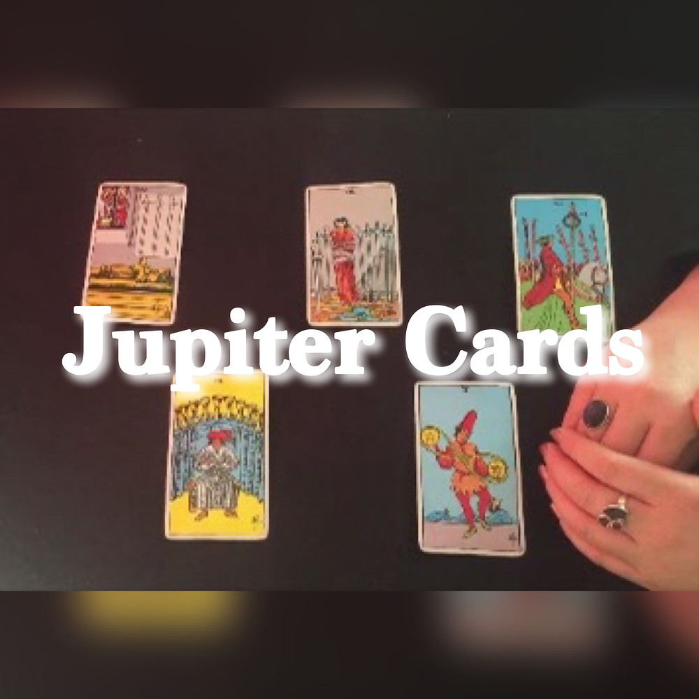 Jupiter in the Minor Arcana