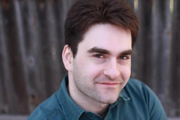 Aaron Blanck - Leo Irving