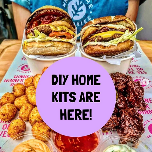 DIY Home Kit