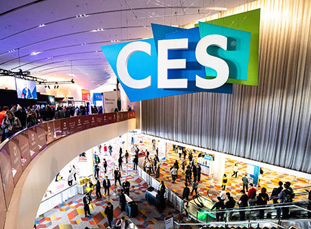 Looking Ahead to the Consumer Electronics Show 2021