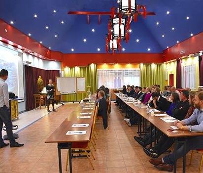 Laotse Konferens