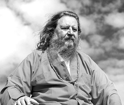 Master Marcus Bongart