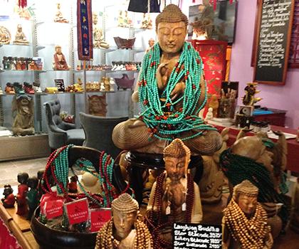 Shambala Shop