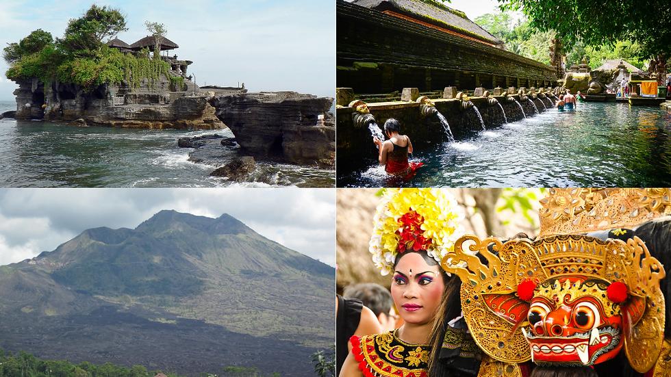 Amazing Bali 3D2N JAN-DEC20