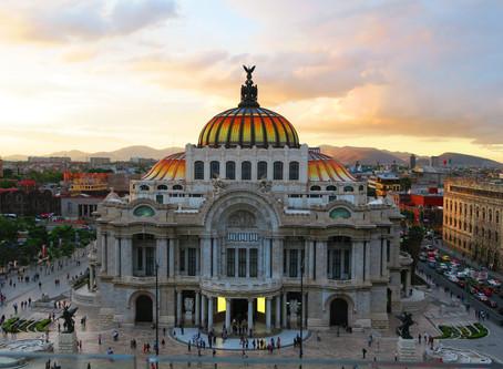 Top 5 เมืองที่ดีที่สุดในเม็กซิโก 2020
