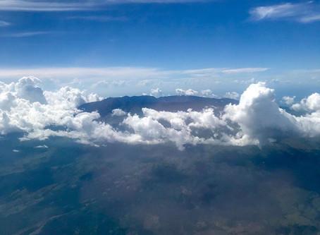"""ภูเขาไฟแทมโบรา """"Mount Tambora""""@Indonesia"""