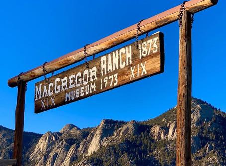 Mac Gregor Ranch@Colorado