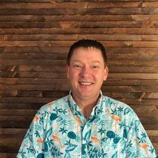Pastor Joe Stroud