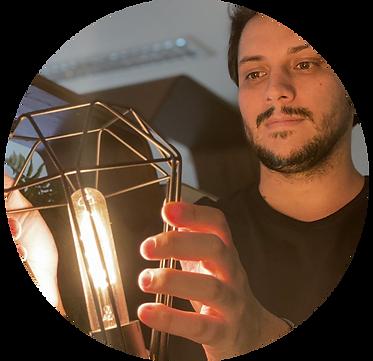 victor gordeeff projeto do zero luz