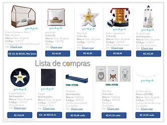 Consultoria de interiores decoração online victor gordeeff