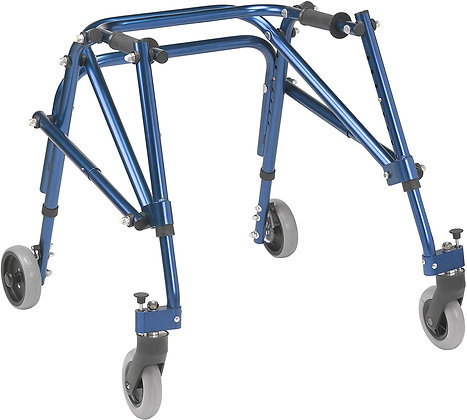 Inspired by Drive Nimbo 2G Lightweight Posterior Walker
