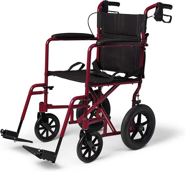 Medline Transport Chair