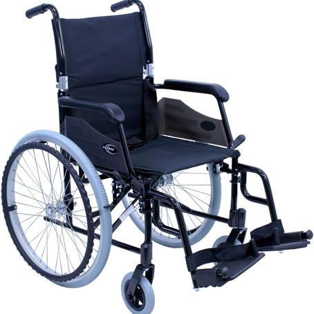 Light Weight Wheelchairs Vs. Standard Wheelchairs