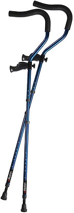 in-Motion Pro Crutches